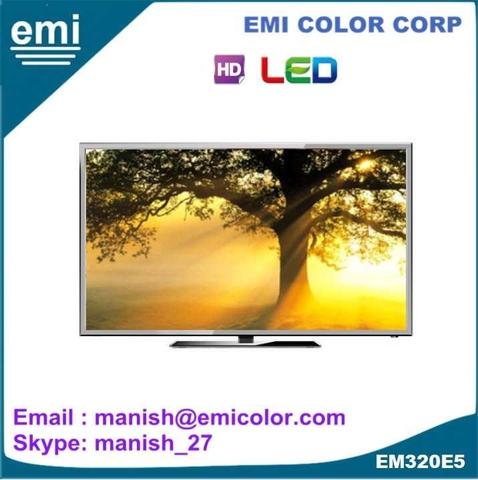 32 inch TV, 1080P LED TV, A grade panel support 1920*1080, Full HD TV, LED TV