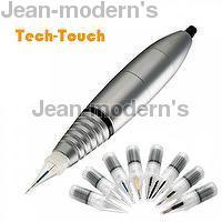 Tech-Touch Advanced PUM System, Permanent Makeup Machine