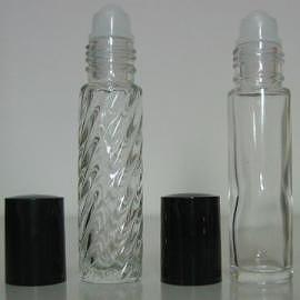 empty glass bottles ,roll on bottle manufacturer(taiwan)