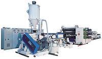 ABS/HIPS Sheet Making Machine