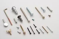 Standard Screws and Bolts
