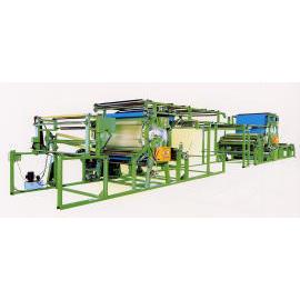 Textiles & Fabrics Lamination Machine, Coating machine