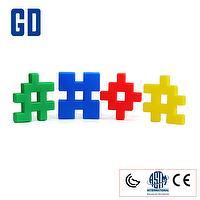 30pcs big building blocks