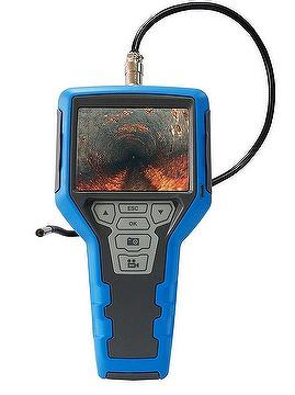 3.5 Inches Monitor Borescope