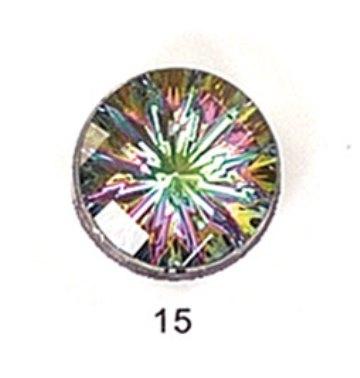 Size of Round Acrylic Gems, Best Acrylic Stone from Taiwan