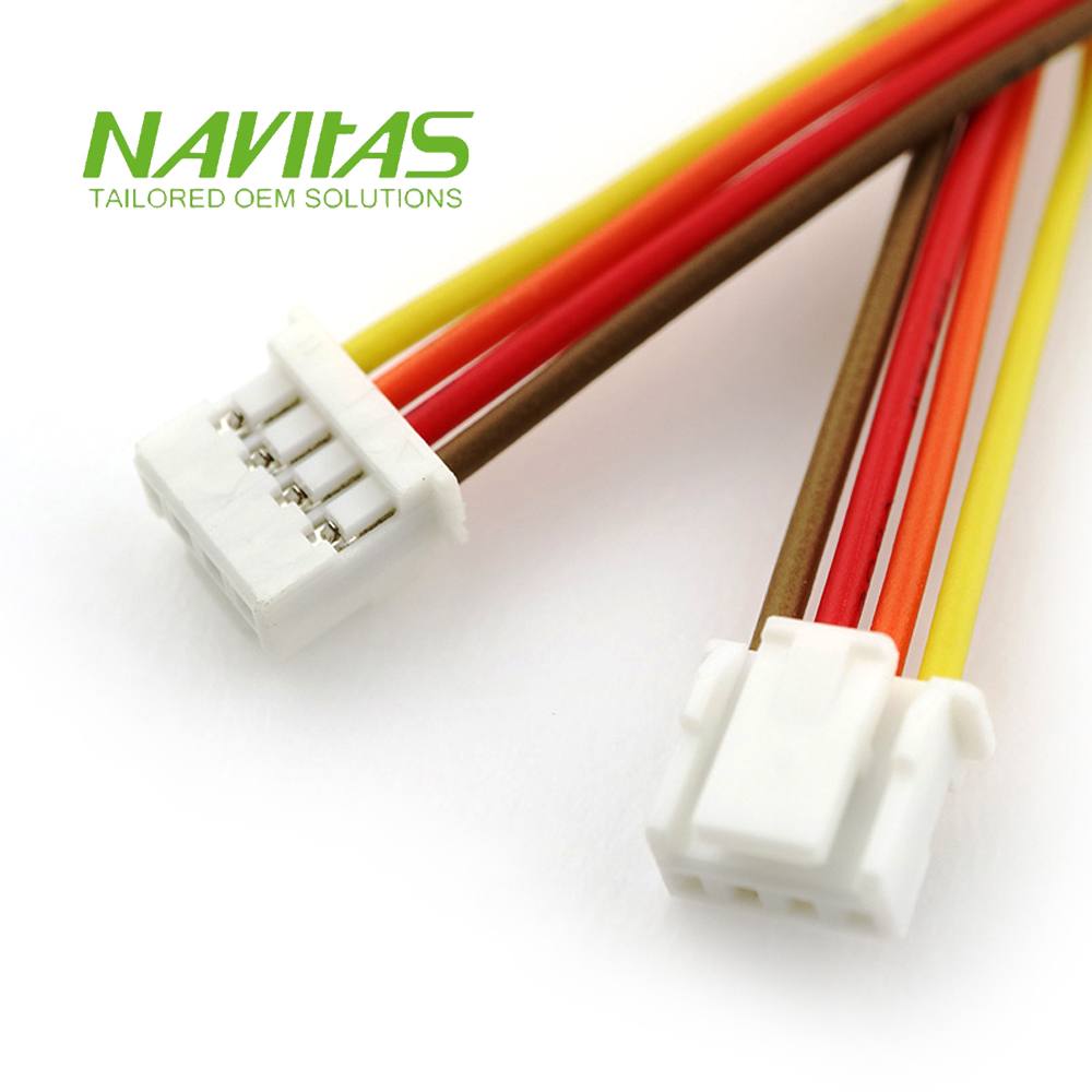 JST 4pin 2mm Pitch PA Connector Custom Wiring Harness Cable ... Custom Wiring on national electrical code, earthing system, junction box, electrical engineering, custom axles, alternating current, circuit breaker, custom controls, custom engine, distribution board, custom furniture, custom interior, custom hitches, custom siding, custom chassis, knob-and-tube wiring, custom pipes, electric power distribution, electrical conduit, custom falcon, custom lights, power cable, extension cord, wiring diagram, ground and neutral, electric motor, custom doors, custom fans, three-phase electric power, power cord,