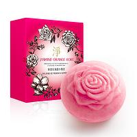 Jasmine Rose Soap(Pure)