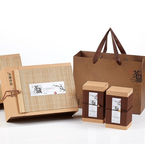 Collection Tea Gift Box