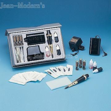 Tattoo Machine Kit, Permanent Makeup Machine