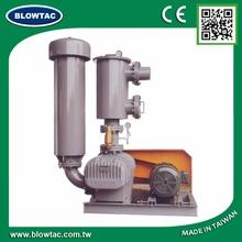 MRV-400 THREE LOBES ROOTS BLOWERS (PRESSURE TYPES)