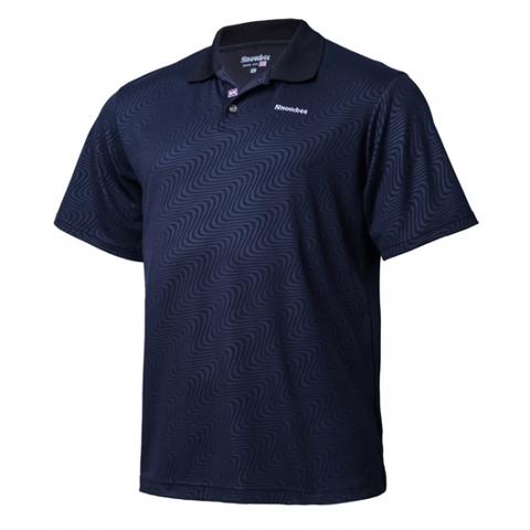 Sport Polo Shirt,Black