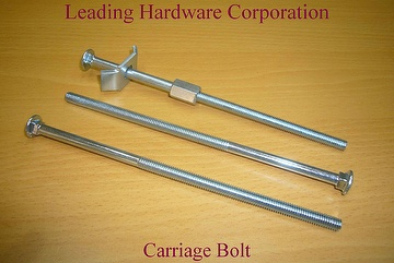 Taiwan Carriage Bolt Leading Hardware Corporation