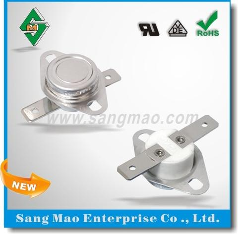 C4 Ceramic Thermostat Thermal cut off for For Coffee Maker