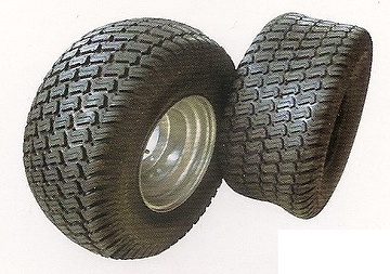 Tires/tubes, wheels for Golf Cart, Lawn uses