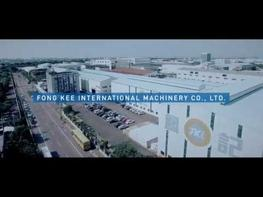 FONG KEE INTERNATIONAL MACHINERY CO., LTD. is the largest and best machinery manufacturer in Taiwan for plastic Extrusion. FKI was established in 1953 by C.C. Wei, and spread its business to over 100 countries.   Looking for Taiwan Top Exporters?   Check out more at our website: https://topexporter.taiwantrade.com   Your ideal sourcing platform !   External trade has always been the major driving force for Taiwan's economic development. Since 1969, the Ministry of Economic Affairs has been recognizing high-growth companies with outstanding export performance. The Ministry stated that the companies eligible for the recognition in the year 2017 achieved US$21.5 million or more in annual export-import business. If you have any question, please mail to: yysund@taitra.org.tw May your company thrive and thrive !