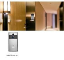 Smart Wireless Wifi Ring Video Doorbell