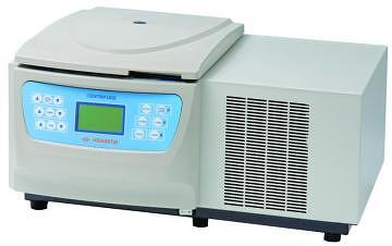 Micro Size Refrigerated Centrifuges