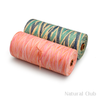 PAPER RAFFIA #CP, Industrial Yarn, Crafts and Decors
