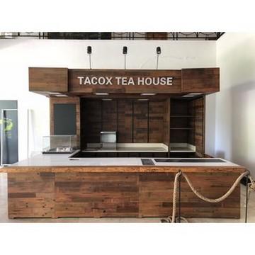 Milk Tea Shop Counter Bubble Tea Shop Design Taiwantrade Com