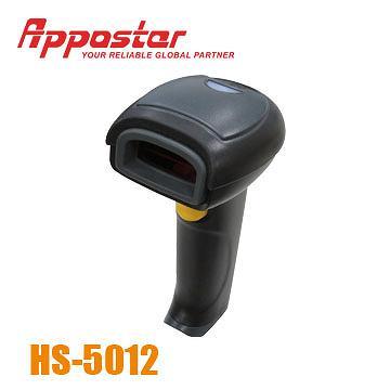Appostar Scanner HS5012 Top View