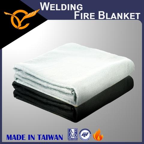 Custom-made PTFE Fire Prevention Welding Blanket