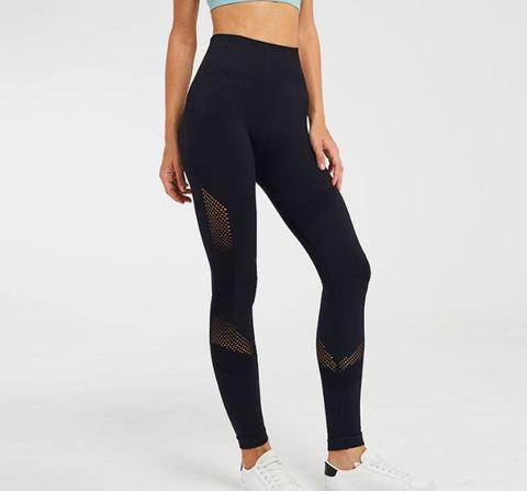 Yoga Pants for Women High Waisted Gym Sport Seamless
