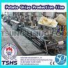 2014 New Qualified Efficient Continual Cassava Chips Manufacturer