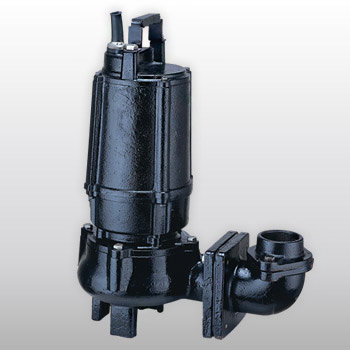Vortex Impeller Sewage Pumps
