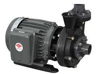 Close-coupled Centrifugal Pump for sea water and hot spring