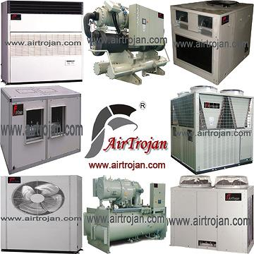 Commercial air conditioner (CAC)