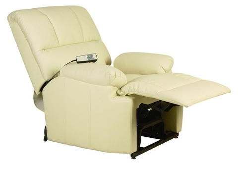 House Single Adjustable Lift Recliner Sofa for The Elderly