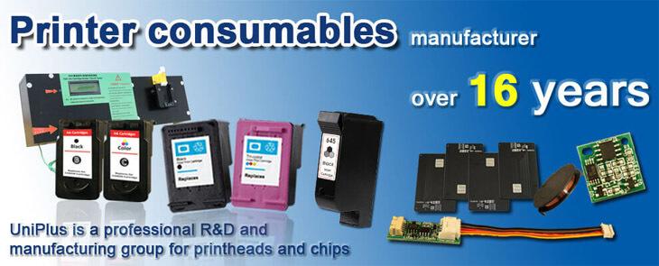 ink cartridge,toner chip,reset chip,tester,hp 45