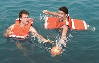 Buoyancy aid, Flotation aid, Life vest, PFD, Life jacket,Water Sports