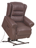 Lazy chair recliner electric motor lift rocking recliner chair