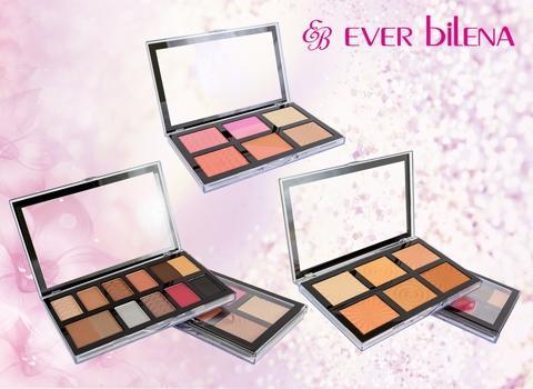 Elegant Full Face Make-Up Palette