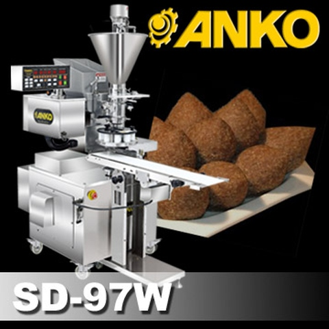 Automatic Kubbeh Making Machine (Stainless Steel, Hot Sale)