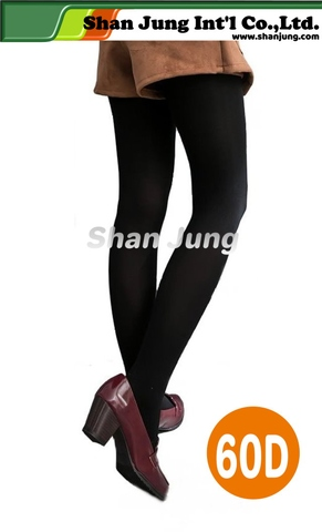 8fc4fdccf68 XXL Microfiber Thermal Opaque Tights