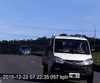 Traffic Video Record System