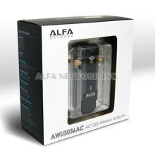ALFA AWUS036AC : AC1200 USB Adapter