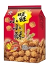 Want Want Golden Rice Cracker (OEM) - Black pepper 180g