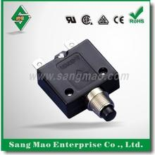 A-0701 2A-50A Electronic Thermal Circuit Breaker