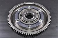 Arctic cat FIS 400 starter clutch gear 2002~2012