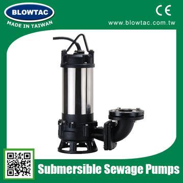 Portable Dewatering Pumps