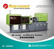 Best Performance Plastic Injection Molding Machine for Sale
