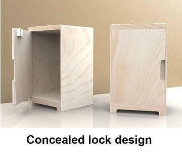Cool Taiwan Smart Digital Lock For Cabinet Concealed Lock Home Interior And Landscaping Ologienasavecom