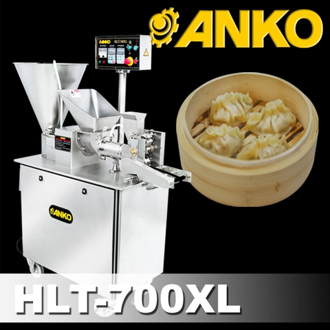 Widely Used Shark Fin Dumpling Making Machine (Best Selling, Cost Effective)