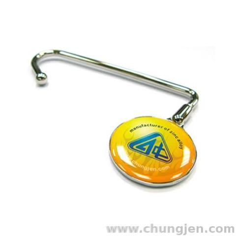 Round Shape Bag Hook