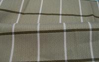 Apex Checkered Jacquard Fabric