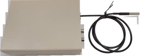 IoT Water Quality Monitor, ezAqua 1.0
