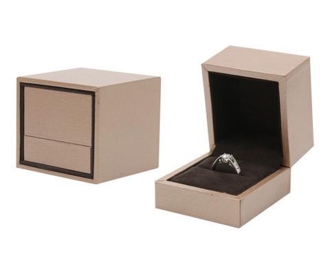 Elegant Drawer Ring Box